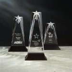 Star Tower Sales Awards